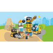 Lego 10932 Duplo - Bontógolyó (új)