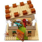 Lego Minecraft 21160 A fosztogató rajtaütés (új)