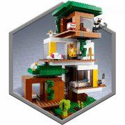 Lego Minecraft 21174 A modern lombház (új)