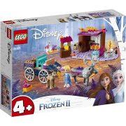 Lego 41166 Disney Jégvarázs 2 - Elza kocsis kalandja (új)