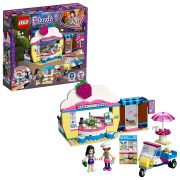 Lego 41366 Friends - Olivia cukrászdája (új)