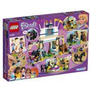 Lego 41367 Friends - Stephanie díjugrató pályája (új)