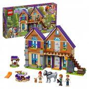Lego 41369 Friends - Mia háza (új)