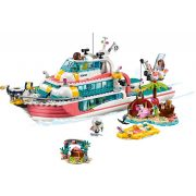 Lego 41381 Friends - Mentőhajó (új)