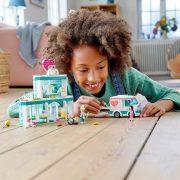 Lego 41394 Friends - Heartlake City kórház (új)