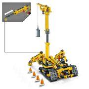 Lego Technic 42097 Kompakt lánctalpas daru (új)