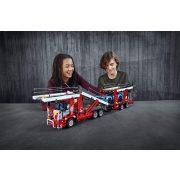 Lego Technik 42098 Autószállító (új)