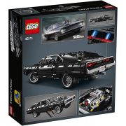 Lego Technic 42111 Dom's Dodge Charger (új)