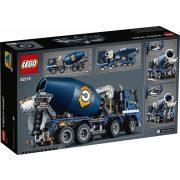 Lego Technik 42112 Betonkeverő teherautó (új)