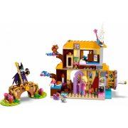 Lego 43188 Disney - Csipkerózsika erdei házikója (új)