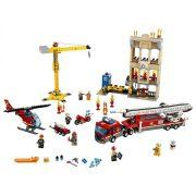 Lego 60216 City - Belvárosi tűzoltóság (új)