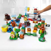 Lego Super Mario 71380 Kalandmester készítő (új)