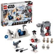Lego 75241 Star Wars - Action Battle Echo bázis védelem (új)
