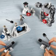 Lego 75241 Star Wars - Action Battle Echo bázis védelem (új)