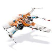Lego 75273 Star Wars - Poe Dameron X-szárnyú vadászgépe (új)