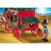 Playmobil 4399 Postakocsi (új)