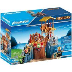 Playmobil 4433 Viking erőd (új)