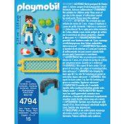Playmobil Special Plus 4794 Kislány tengerimalacokkal (új)
