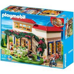 Playmobil 4857 Álom nyári lak (új)