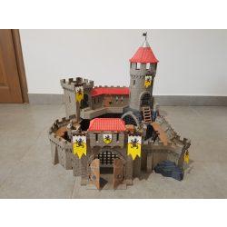 Playmobil 4865 Nagy Oroszlán lovagvár (használt)