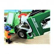 Playmobil 5026 Kamion homlokrakodóval (új)