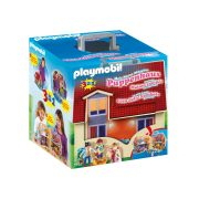Playmobil 5167 Hordozható babaház (új)