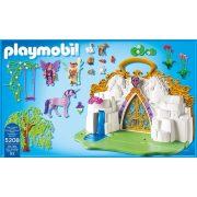 Playmobil 5208 Hordozható tündérország bőröndben (új)