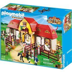 Playmobil 5221 Óriás lovarda (új)