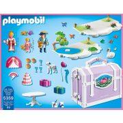 Playmobil 5359 Hercegnő szülinapja hordozható kofferben (új)