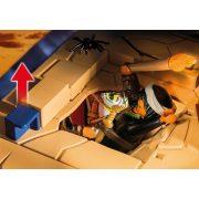 Playmobil 5386 A fáraó rejtélyes piramisa (új)