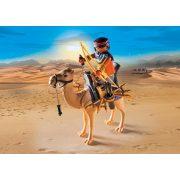 Playmobil 5389 Egyiptomi harcos tevével (új)