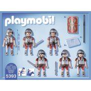 Playmobil 5393 Római gyalogság (új)
