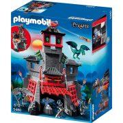 Playmobil 5480 Titkos sárkányerőd (új)