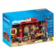 Playmobil 5658 Hordozható kalóz készlet (új)