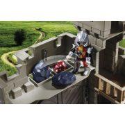Playmobil 5670 Várkapu trollal (új)