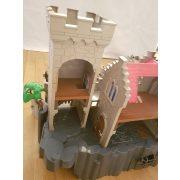 Playmobil 6000 Oroszlánlovag királyi vára (használt)