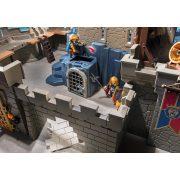 Playmobil 6000 Oroszlánlovag királyi vára (új, csomagolássérült)
