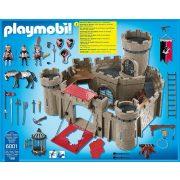 Playmobil 6001 Sólyom lovagvár (új)