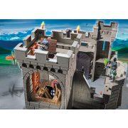 Playmobil 6002 Farkaslovagok vára (új)