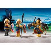 Playmobil 6006 Oroszlános lovagok serege (új)