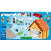 Playmobil 6020 Balatoni nyaraló (új)
