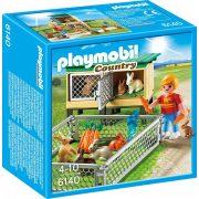 Playmobil 6140 Nyúlfarm (új)