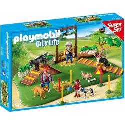 Playmobil 6145 Kutyaiskola (új)