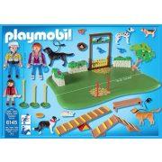 Playmobil 6145 Kutyaidomár (új)