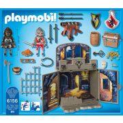 Playmobil 6156 Lovagi kincstár (új)