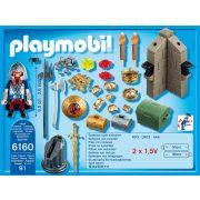Playmobil 6160 A kincsek őrzője (új)