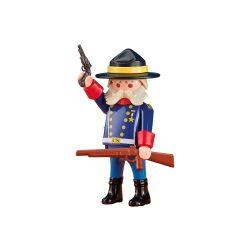 Playmobil 6273 Amerikai tábornok (új)