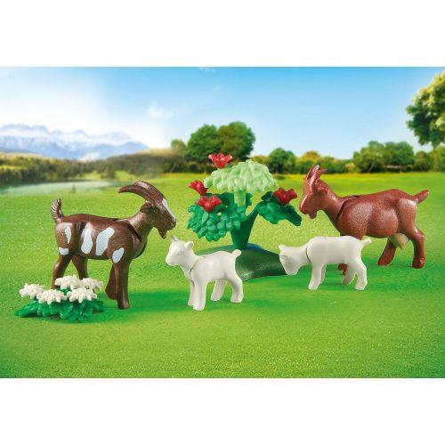 Playmobil 6315 Kecskék kecskegidákkal (új)