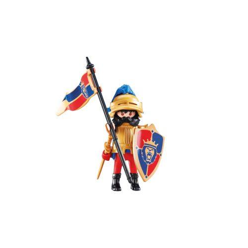 Playmobil 6380 Oroszlánlovag parancsnok (új)