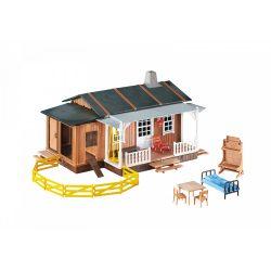 Playmobil 6410 Western farm (új)